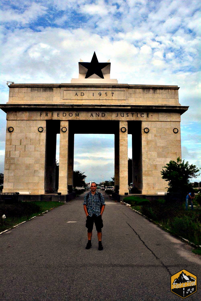 Accra attractions